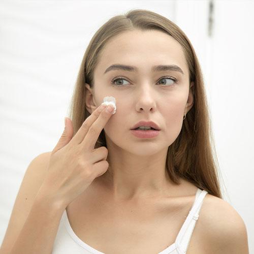 Pielęgnacja i oczyszczanie twarzy